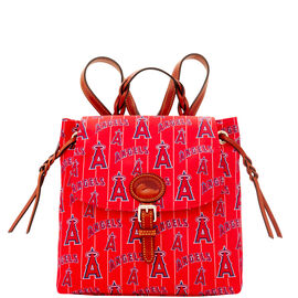 Angels Flap Backpack