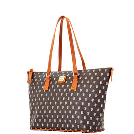 Giants Zip Top Shopper
