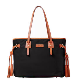 Davis Tassel Shopper