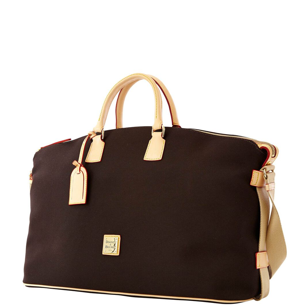 22750106 also Getaway Cabriolet Carry All C3835 likewise 400847674078 additionally 182568943920 together with Db Stripe Zip Zip Satchel BSTRP2343NVMR. on cabriolet dooney and bourke