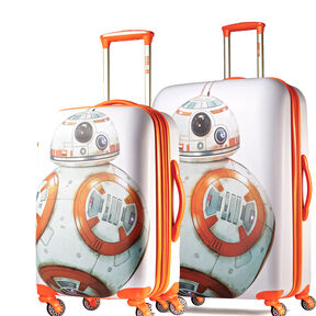 Star Wars BB8 Collection in the color .