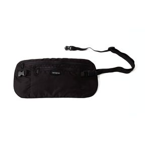 Samsonite Security Waist Belt in the color Black.