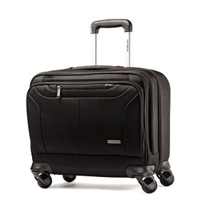 Samsonite Ballistic Business 2 Spinner Mobile Office PFT in the color Black.