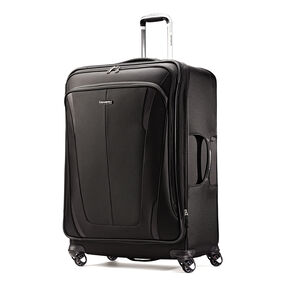 "Samsonite Silhouette Sphere 2 29"" Spinner in the color Black."