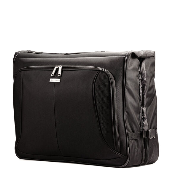 Samsonite Aspire XLite UltraValet Garment Bag in the color Black.
