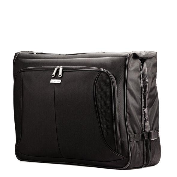 Samsonite Aspire XLite UltraValet Garment Bag in the color Black.
