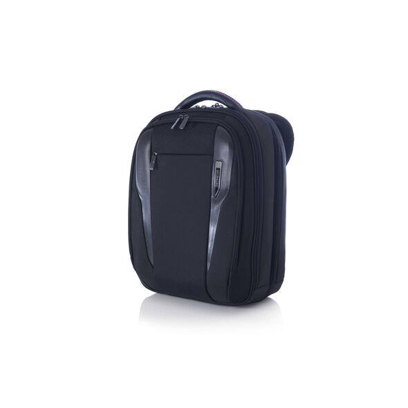 Motus Laptop Backpack in the color Black.