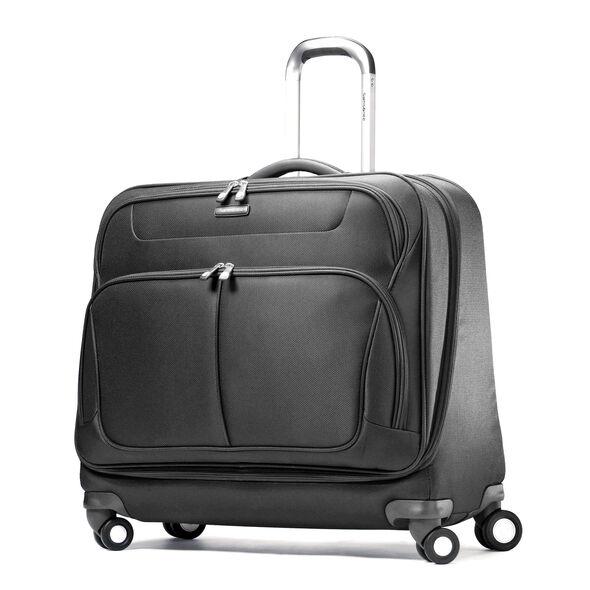 Samsonite Hyperspace Spinner Garment Bag in the color Grey - Exclusive.