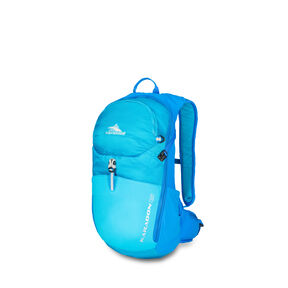 High Sierra Karadon 15 L in the color Pool/ Scuba Blue.