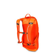 High Sierra Karadon 5L in the color Electric Orange.