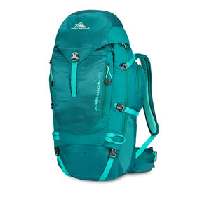 High Sierra Karadon 65 L W S-M in the color Aquamarine/ Spearmint.