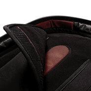 "Samsonite Pro 4 DLX 15.6"" Slim Brief in the color Black."