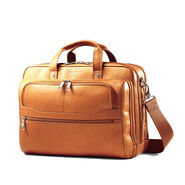Samsonite Colombian Leather 2 Pocket Business Case