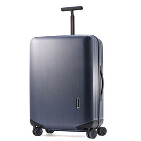 "Samsonite Inova 28"" Spinner in the color Indigo Blue."