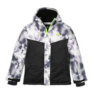 High Sierra Boy's Frankie Insulated Printed Jacket