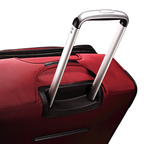 Samsonite Versa-Lite 360 3 Piece Nested Set in the color Red.