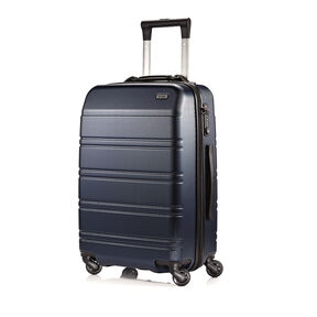 Hartmann Vigor 2 Carry On Spinner in the color Midnight Navy.