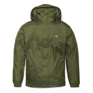 High Sierra Easy Trek Men's Jacket in the color Moss.