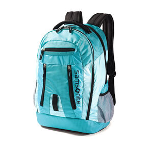 Samsonite Shera Backpack in the color Teal.