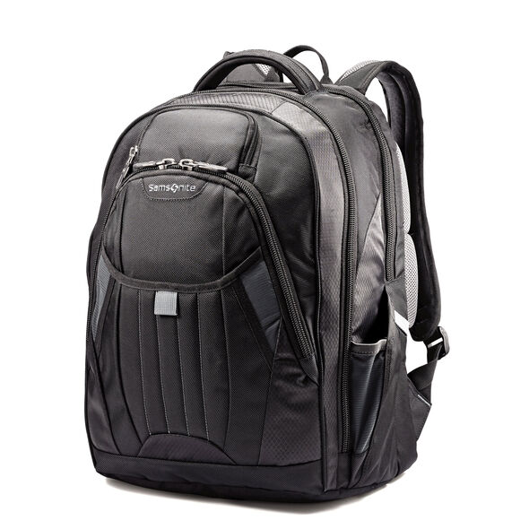 Samsonite Tectonic 2 Large Backpack in the color Black.