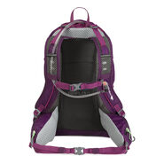 High Sierra Lenok Hydration Pack in the color Eggplant/ Berry Blast/ Lime.