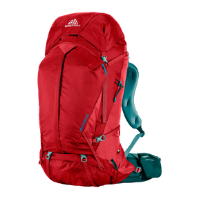 Baltoro 75 in the color Spark Red.
