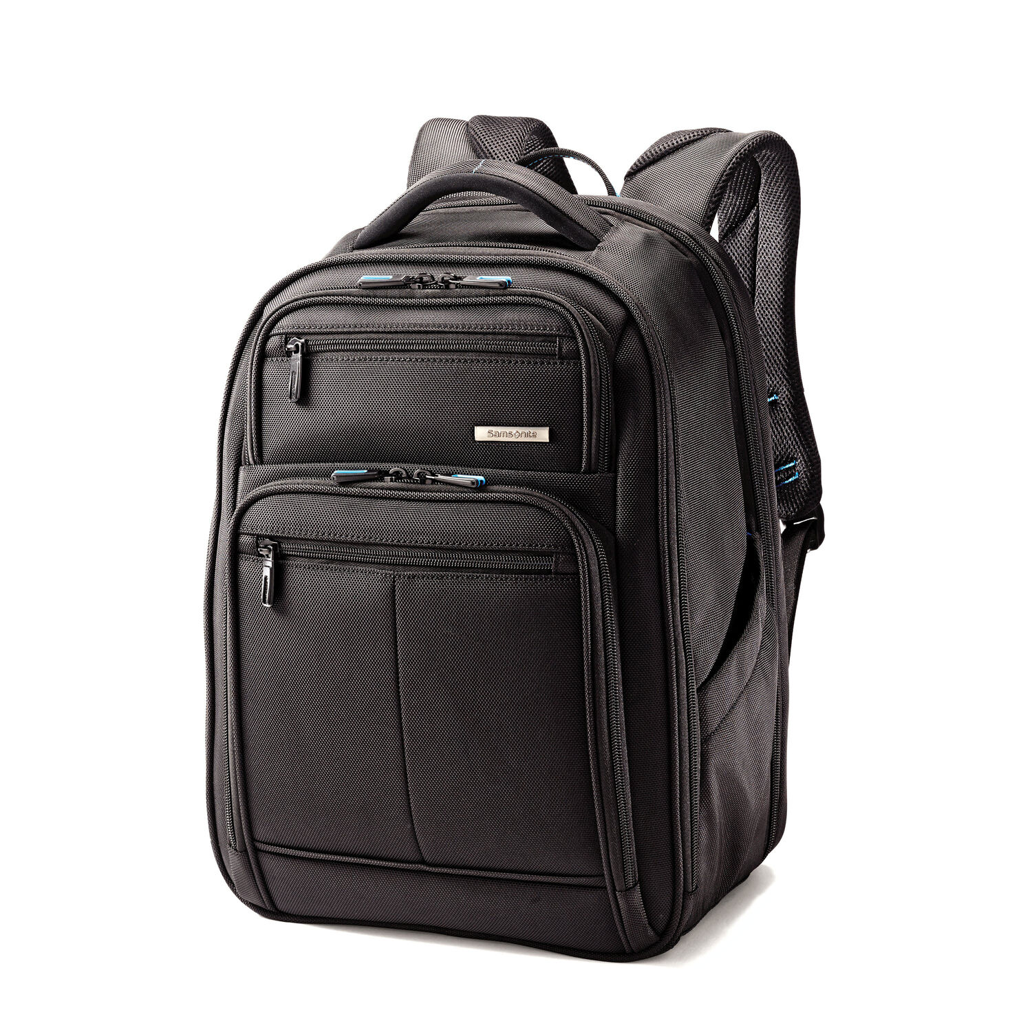 samsonite novex perfect fit laptop backpack. Black Bedroom Furniture Sets. Home Design Ideas