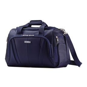 Samsonite Silhouette Sphere 2 Boarding Bag in the color Twilight Blue.
