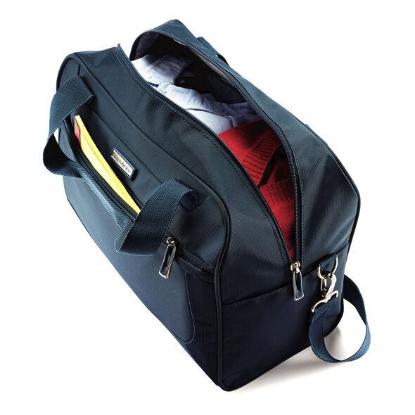 Samsonite Mightlight 2 Boarding Bag in the color Majolica Blue.