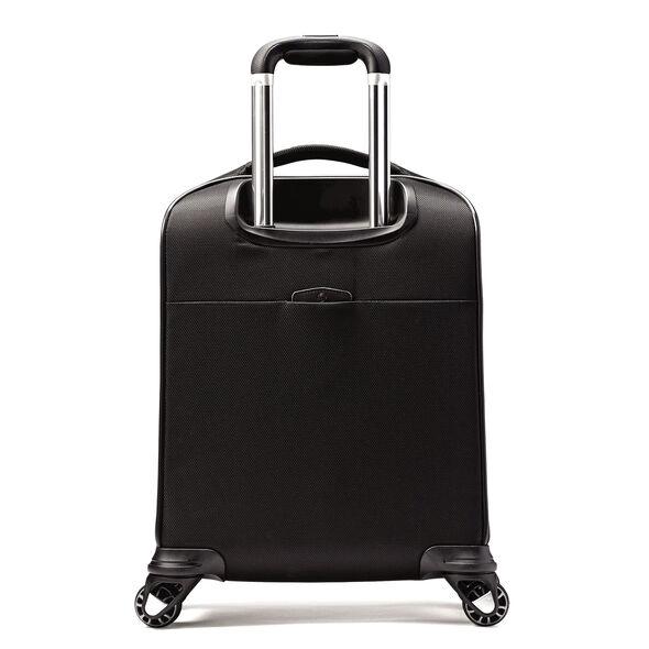 Samsonite Silhouette Sphere 2 Spinner Boarding Bag in the color Black.