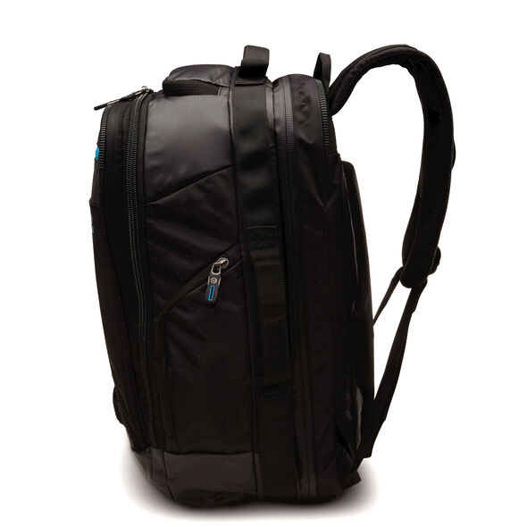 Samsonite Outlab Shadowboxx Backpack in the color Black.