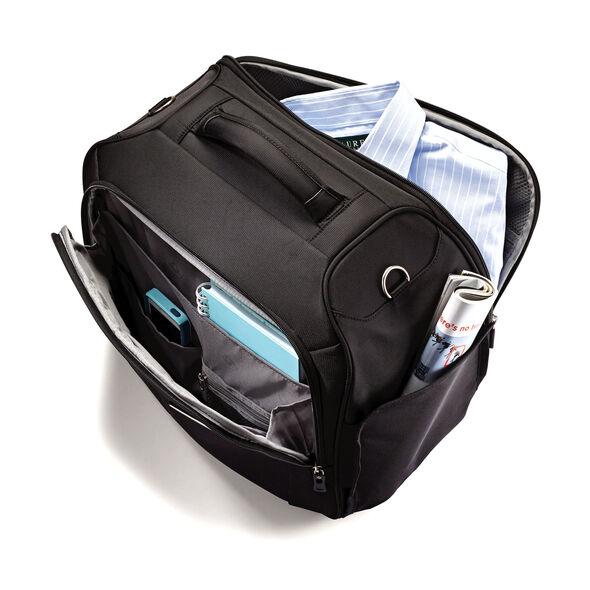 Samsonite MIGHTlight Boarding Bag in the color Black.