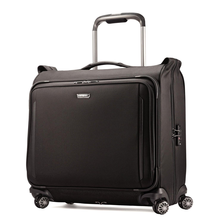 Samsonite Silhouette Xv Duet Voyage Garment Bag