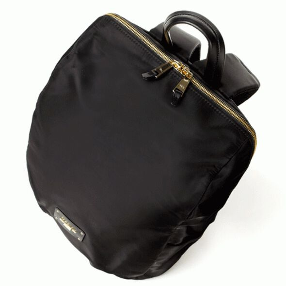 Samsonite Red Clodi Backpack in the color Black.