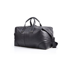 Hartmann Pembroke Duffel M in the color Black.