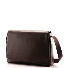 Hartmann Transition Collection Commuter Bag in the color Espresso.