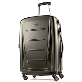 "Samsonite Reflex 2 28"" Expandable Spinner in the color Graphite."