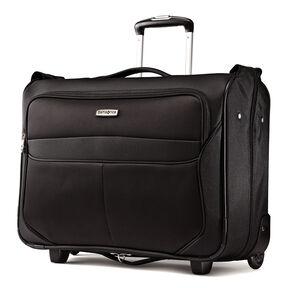 Samsonite Lift2 Carry-On Wheeled Garment Bag in the color Black.