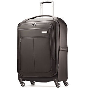 """Samsonite MIGHTlight 30"""" Spinner in the color Charcoal."""