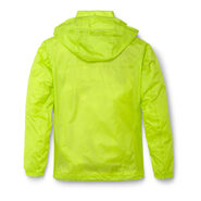 High Sierra Easy Trek Women's Jacket in the color Chartreuse.