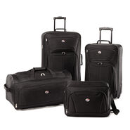 American Tourister Fieldbrook II 4 Piece Set