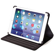 Samsonite iPad Punched Ipad Air Tablet Case in the color Black.