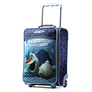 "American Tourister Disney 18"" Softside Upright"