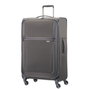 "Samsonite Uplite 29"" Spinner in the color Grey."