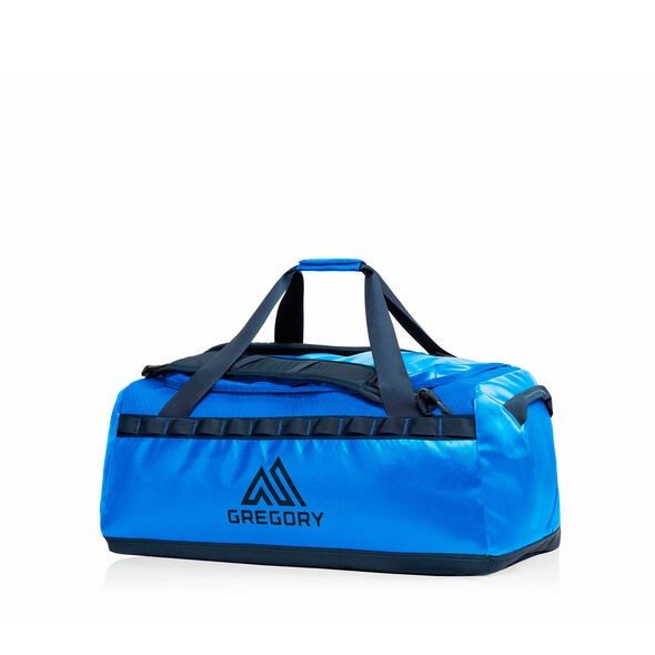 Alpaca 30 Duffel in the color Marine Blue.
