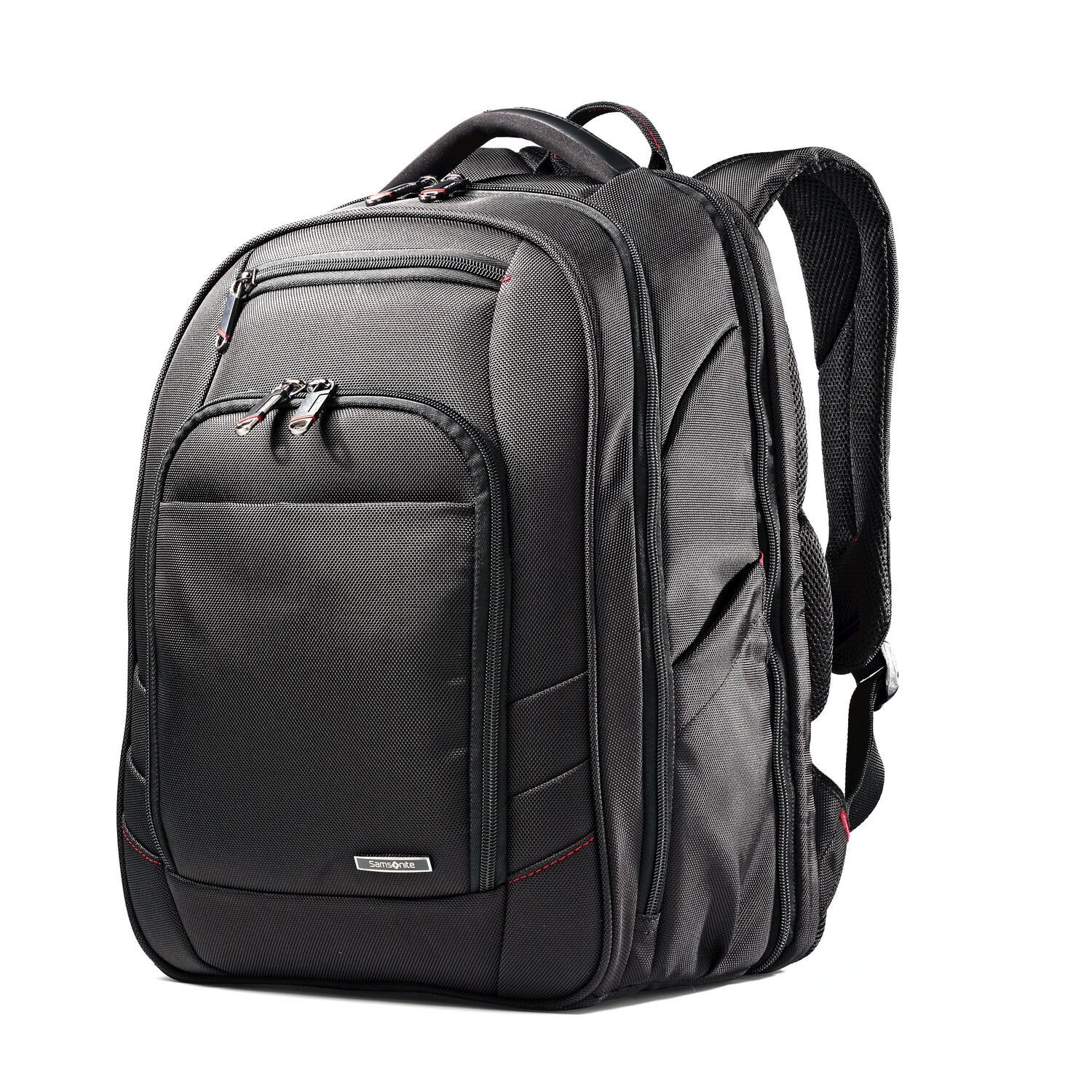 samsonite xenon 2 checkpoint friendly laptop backpack. Black Bedroom Furniture Sets. Home Design Ideas