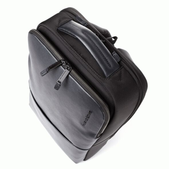 Samsonite Red Neumont Backpack in the color Black.
