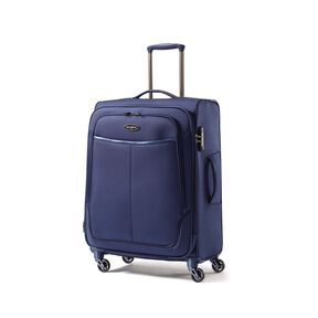 Samsonite Dura NXT Lite Spinner Large in the color Navy.