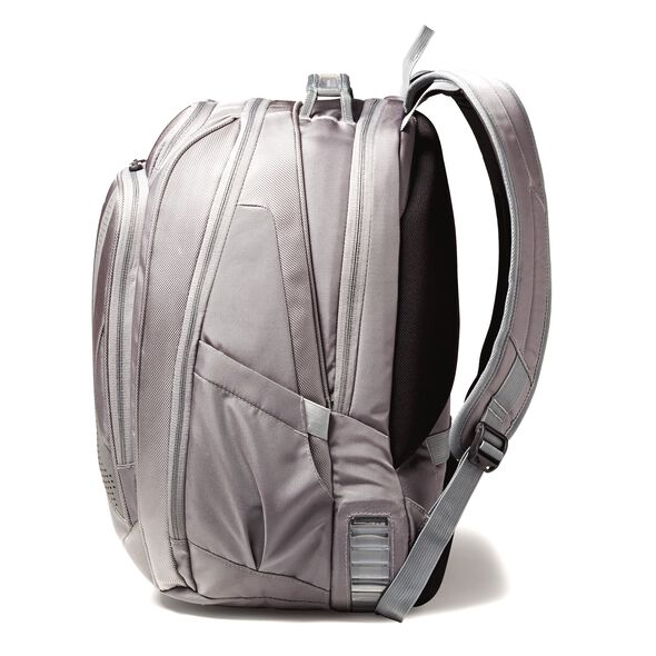 Samsonite Viz Air 2 Laptop Backpack in the color Grey.