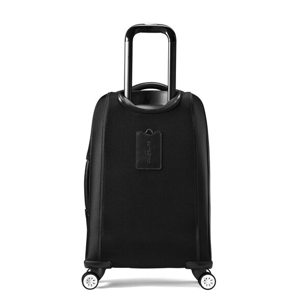 "Samsonite Verana XLT 26"" Spinner in the color Black."